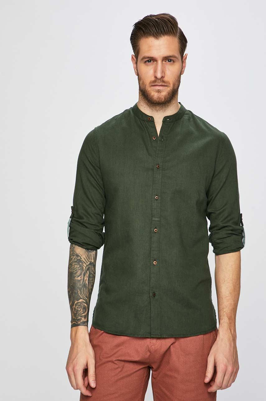 color Verde