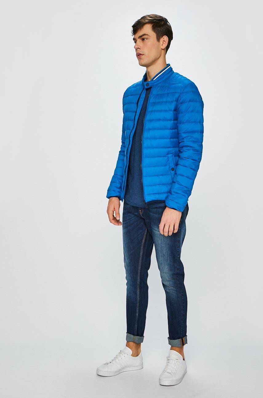 color Azul