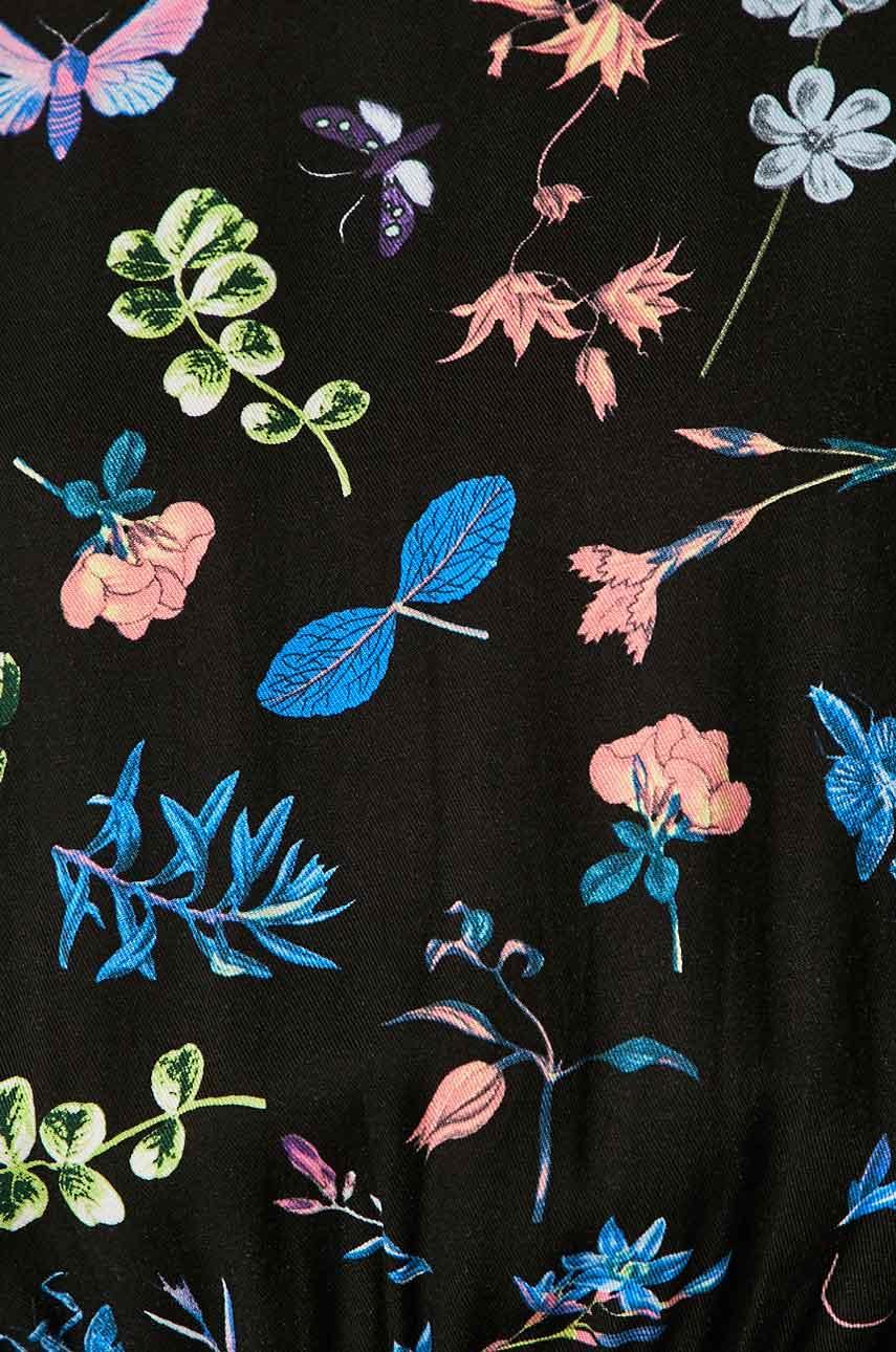 color Floral